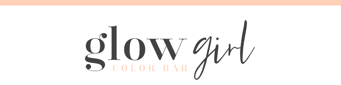Glow Girl Color Bar