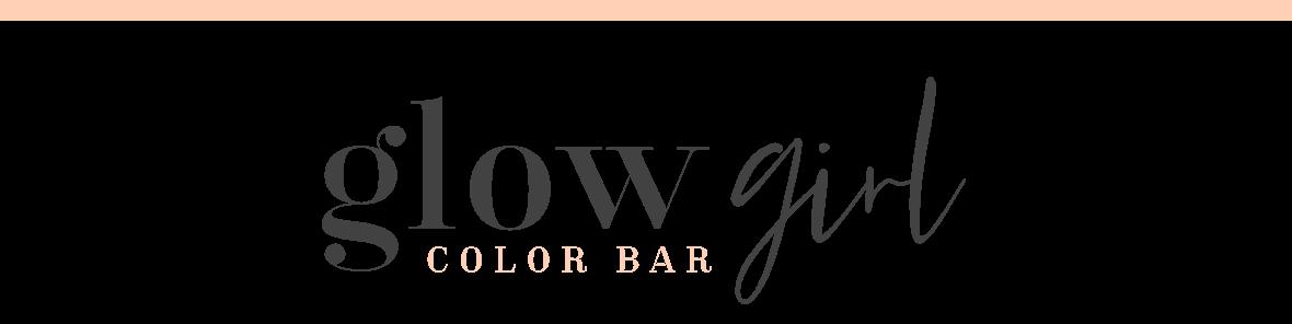 Glow Girl Color Bar